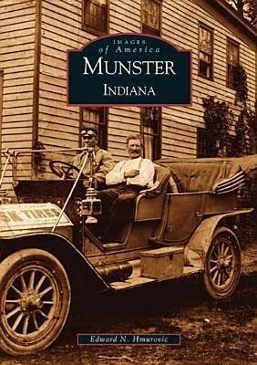 Munster, Indiana als Taschenbuch