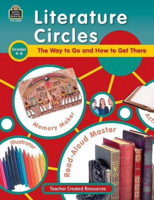 Literature Circles: The Way to Go and How to Get There als Taschenbuch