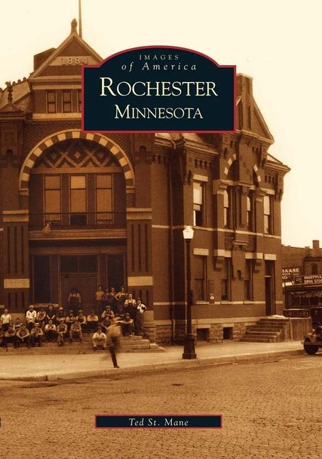 Rochester, Minnesota als Taschenbuch