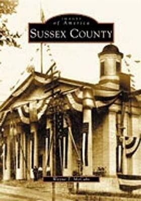 Sussex County als Taschenbuch
