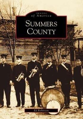 Summers County als Taschenbuch