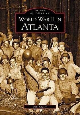 World War II in Atlanta als Taschenbuch