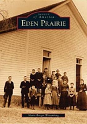 Eden Prairie als Taschenbuch