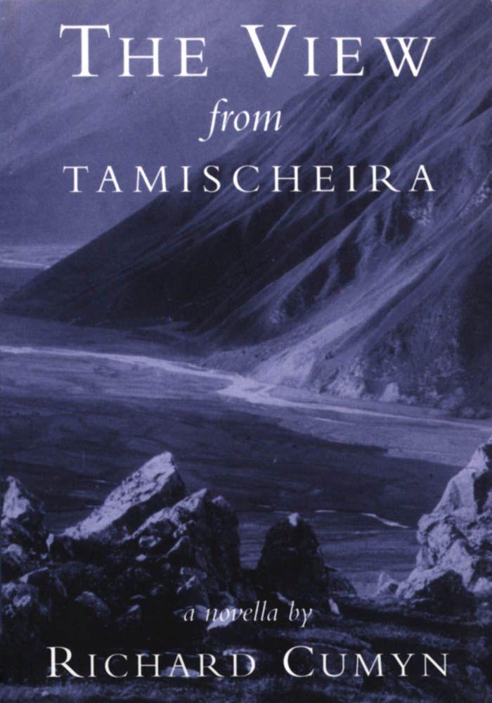 The View from Tamischeira als Taschenbuch