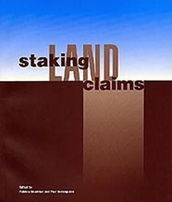 Staking Land Claims als Taschenbuch