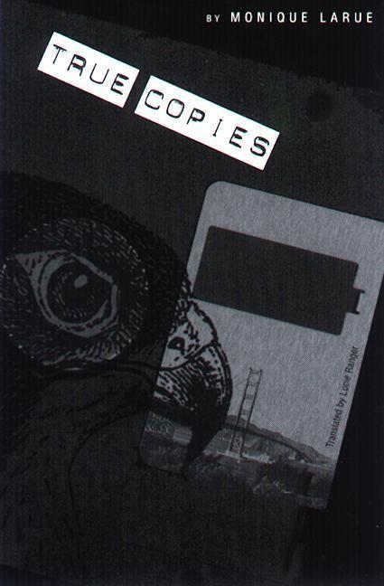 True Copies als Taschenbuch