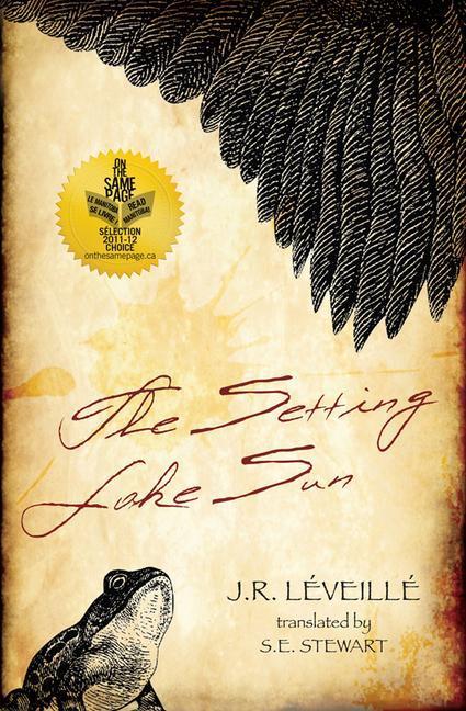 Setting Lake Sun als Taschenbuch
