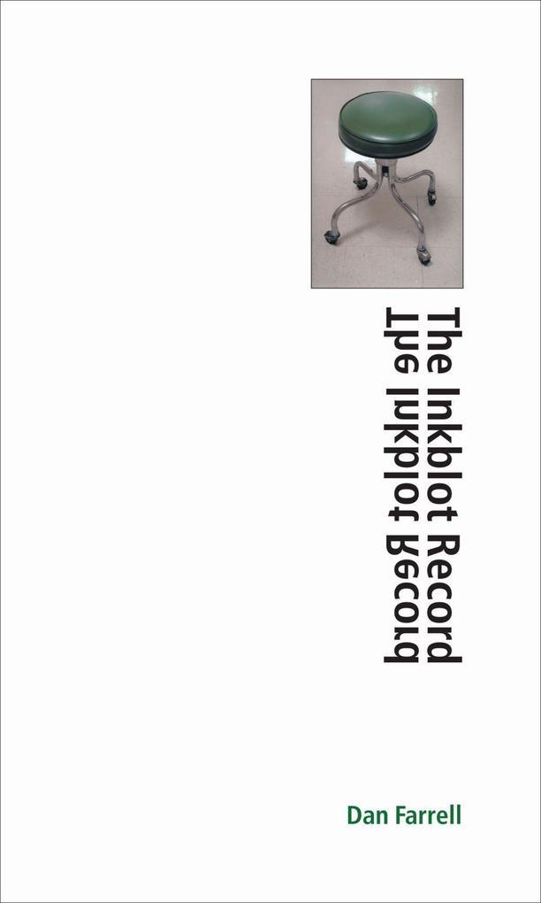 The Inkblot Record als Taschenbuch
