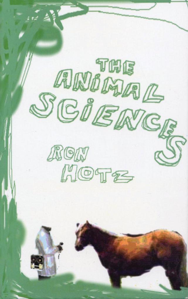 The Animal Sciences, the als Taschenbuch