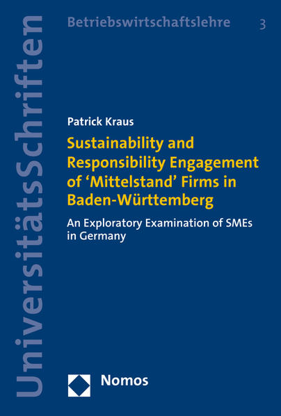 Sustainability and Responsibility Engagement of...