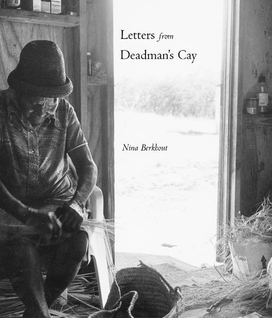 Letters from Deadman's Cay als Taschenbuch
