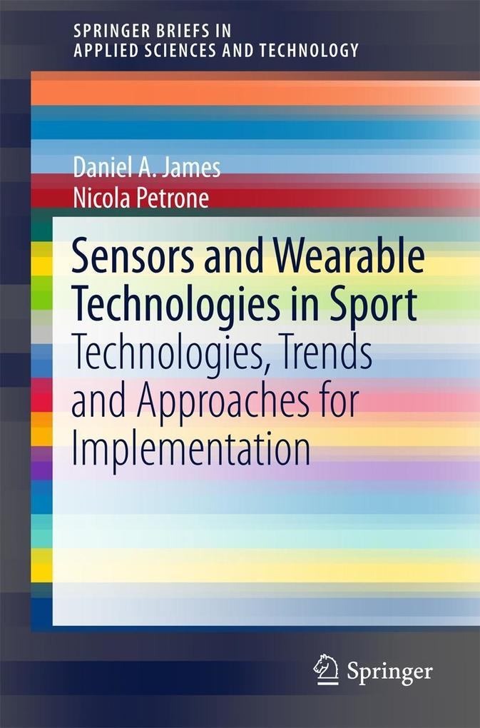 Sensors and Wearable Technologies in Sport als ...
