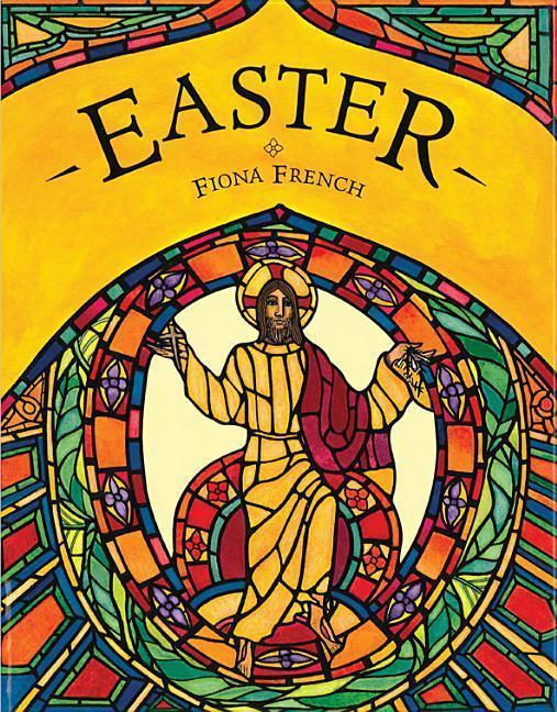 Easter als Buch
