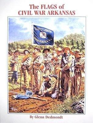 The Flags of Civil War Arkansas als Taschenbuch