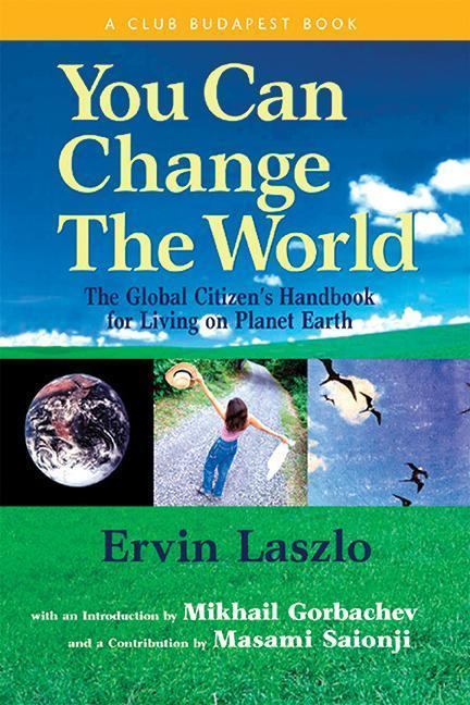 You Can Change the World als Buch