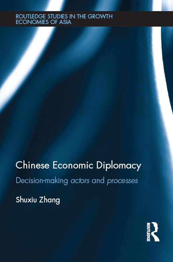 Chinese Economic Diplomacy als eBook Download v...