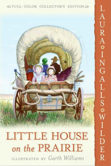 Little House on the Prairie als Taschenbuch