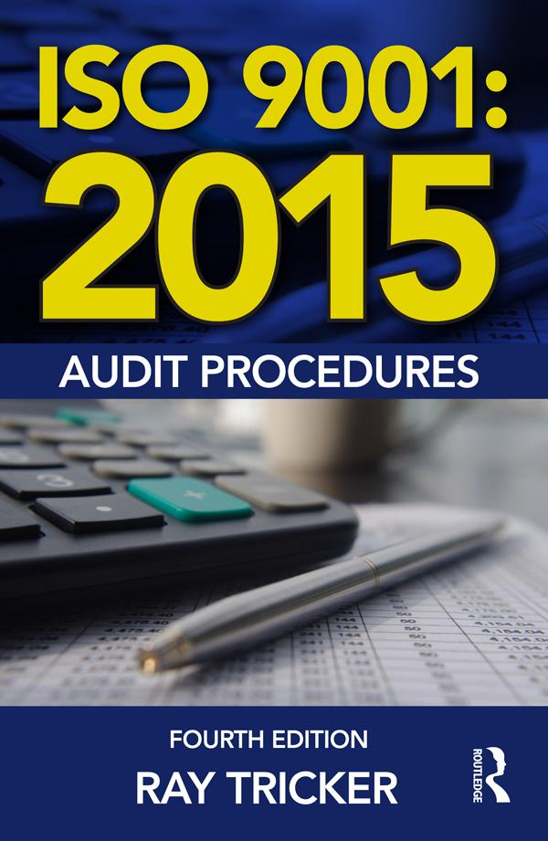 ISO 9001:2015 Audit Procedures als eBook Downlo...