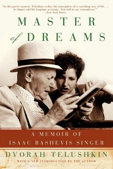 Master of Dreams: A Memoir of Isaac Bashevis Singer als Taschenbuch
