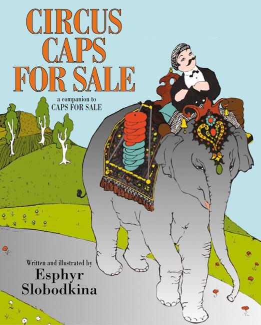 Circus Caps for Sale als Taschenbuch