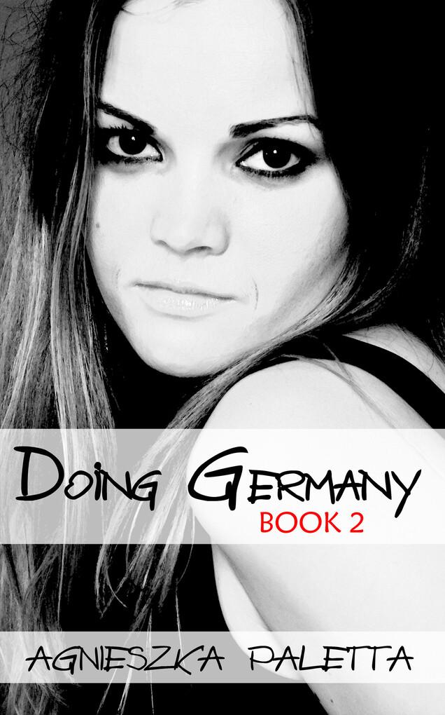 Doing Germany: Book 2 als eBook