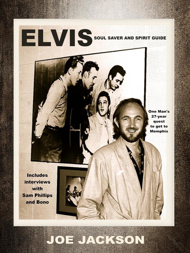 Elvis: Soul Saver and Spirit Guide als eBook Do...