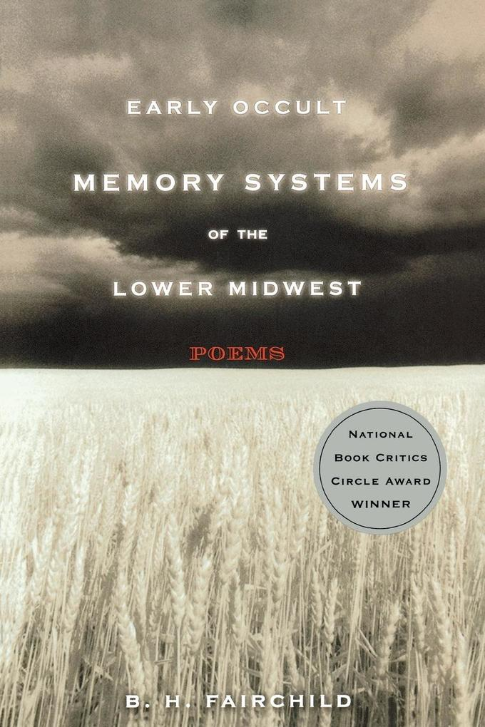 Early Occult Memory Systems of the Lower Midwest als Taschenbuch