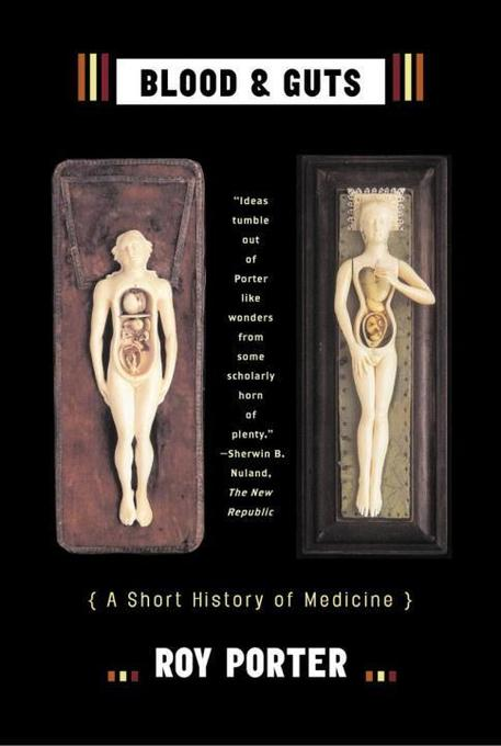 Blood and Guts: A Short History of Medicine als Taschenbuch