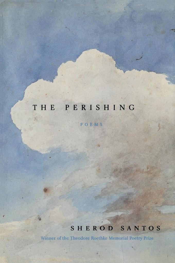 The Perishing als Taschenbuch
