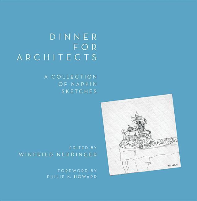 Dinner for Architects als Taschenbuch
