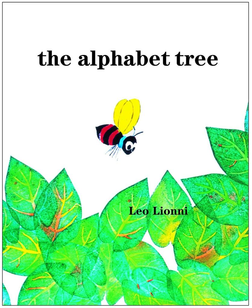 The Alphabet Tree als Buch