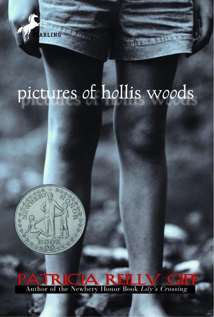 Pictures of Hollis Woods als Taschenbuch