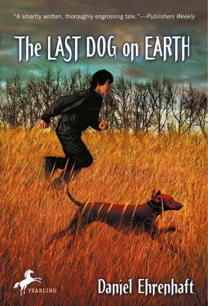 The Last Dog on Earth als Taschenbuch