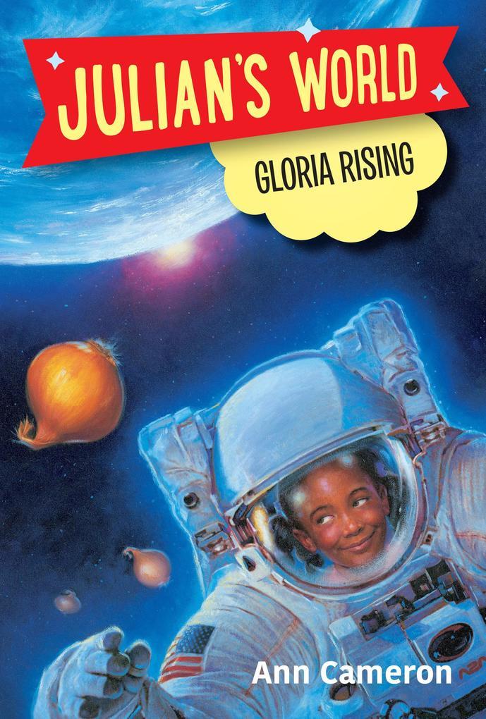 Gloria Rising als Taschenbuch