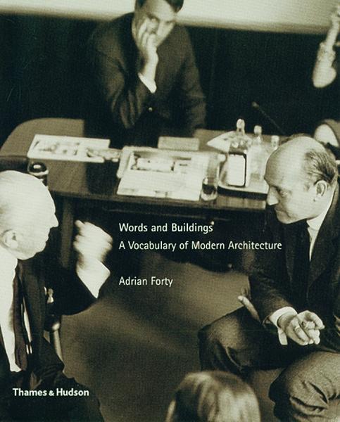 Words and Buildings als Taschenbuch