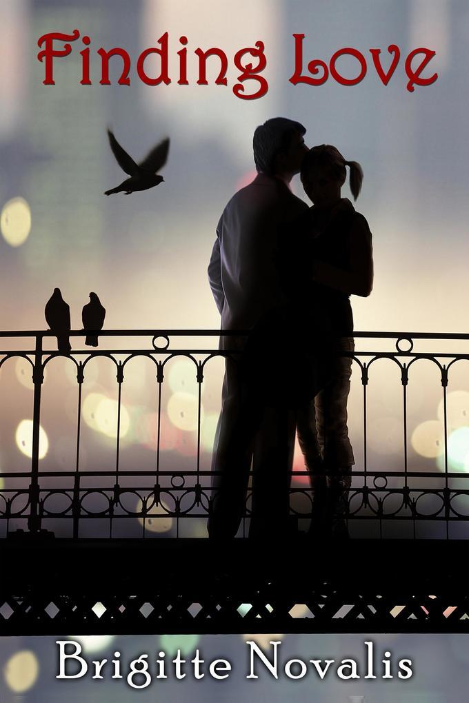 Finding Love als eBook Download von Brigitte No...