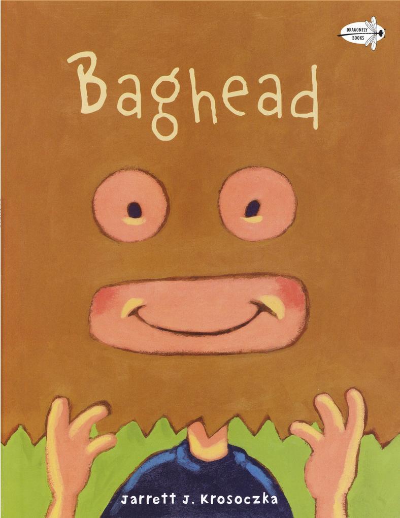 Baghead als Taschenbuch