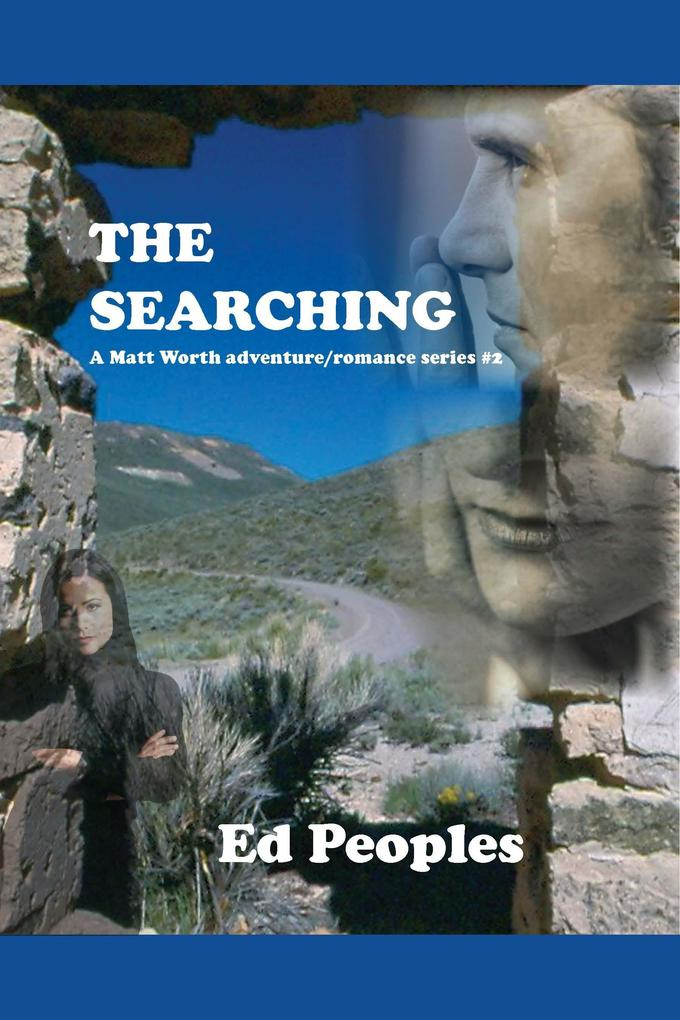 Searching als eBook Download von Ed Peoples