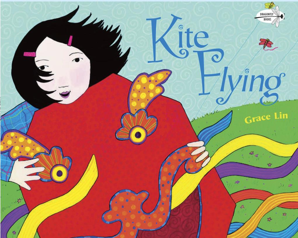 Kite Flying als Taschenbuch