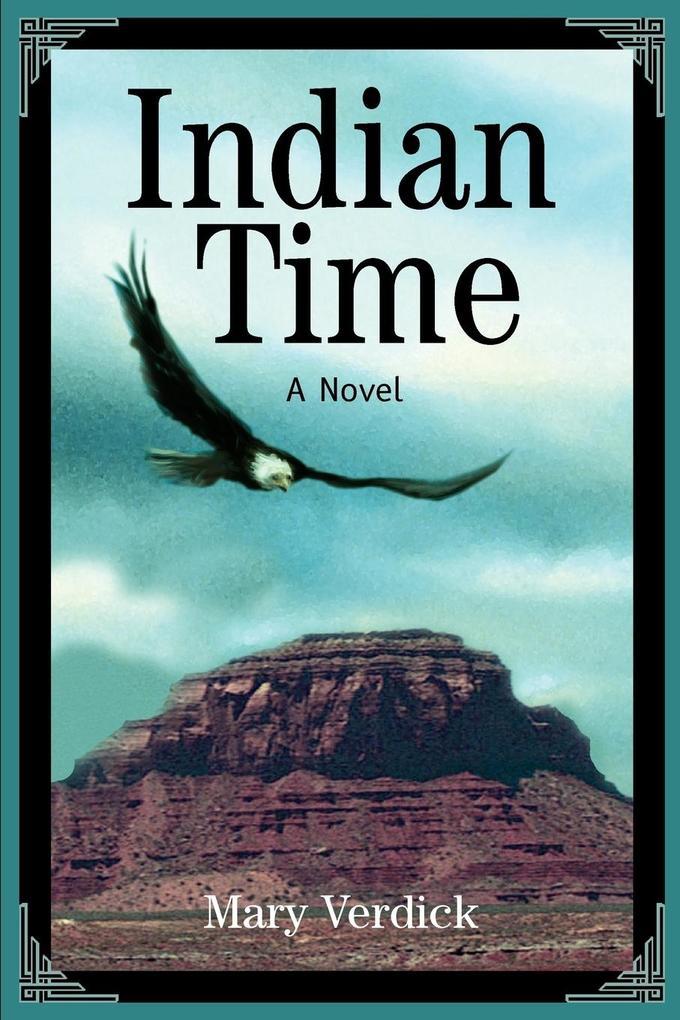Indian Time als Taschenbuch
