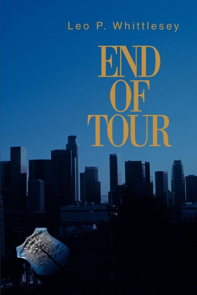 End of Tour als Taschenbuch
