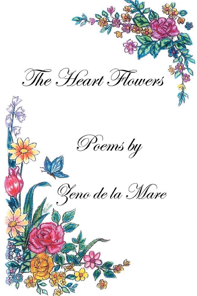 The Heart Flowers als Taschenbuch