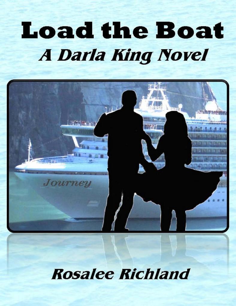 Load the Boat als eBook Download von Rosalee Ri...
