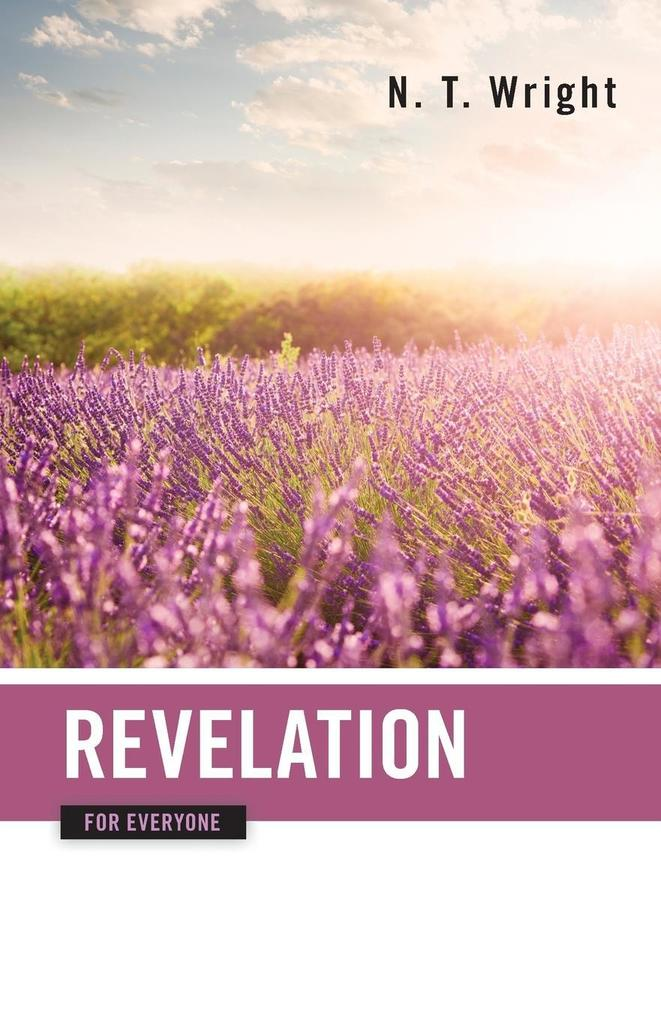Revelation for Everyone als Buch