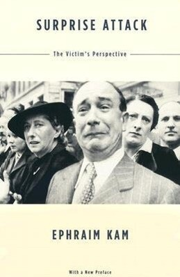 Surprise Attack: The Victim's Perspective, with a New Preface als Taschenbuch