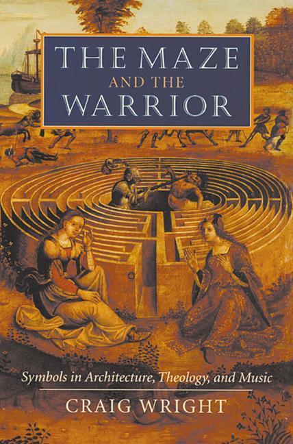 The Maze and the Warrior als Taschenbuch