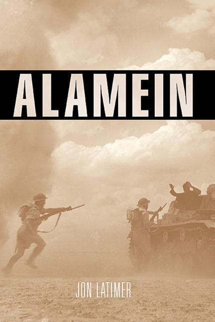 Alamein als Taschenbuch