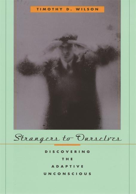 Strangers to Ourselves als Taschenbuch