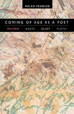 Coming of Age as a Poet als Taschenbuch