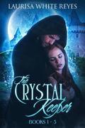 Crystal Keeper, Books 1: 3